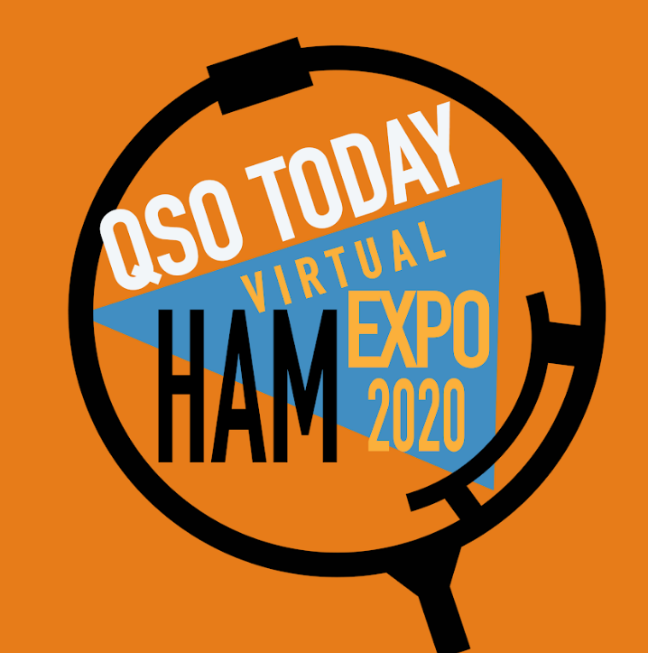 QSO Today Ham Expo